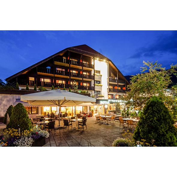Romantische Auszeit in Südtirol für 2