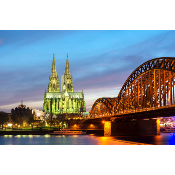Brauhaus-Tour & Schiffs-Party in Köln