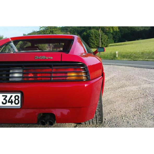 Ferrari F348 selber fahren