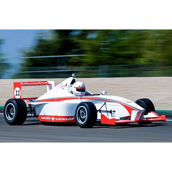 Formel-Kurs am Nuerburgring