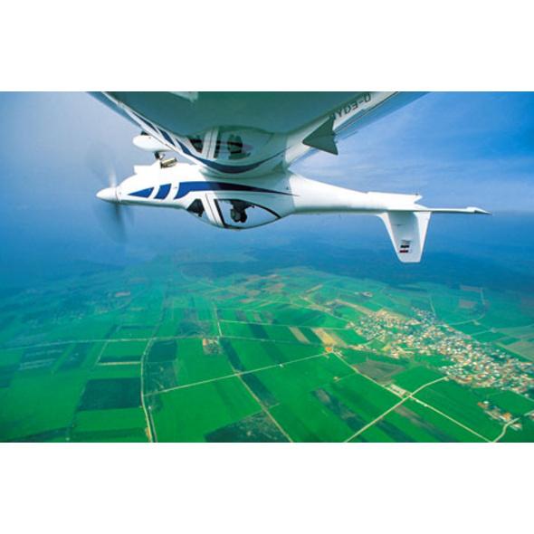 Kunstflug Grob 115 D
