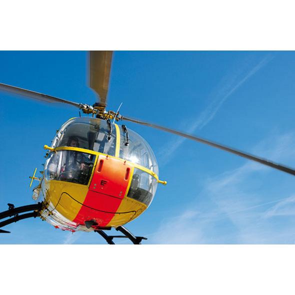 Hubschrauber fliegen für Beginner (20 Min.)
