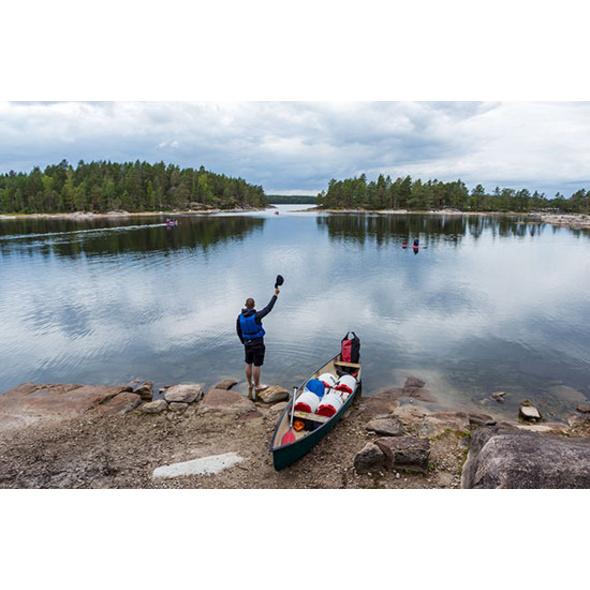 Kanu-Urlaub in Schweden inkl. Anreise (10 Tage)