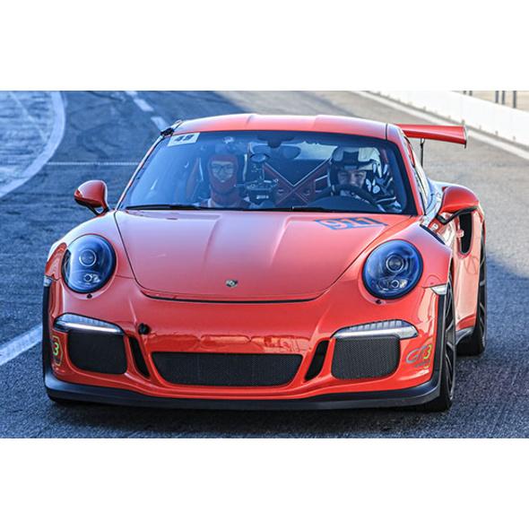 Rennstreckentraining Porsche GT3 RS 991
