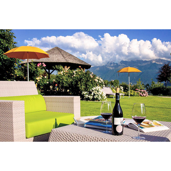 Wellness-Wochenende in Südtirol für 2