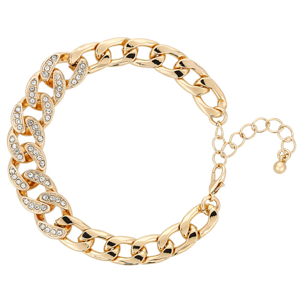 Armband - Bright Golden