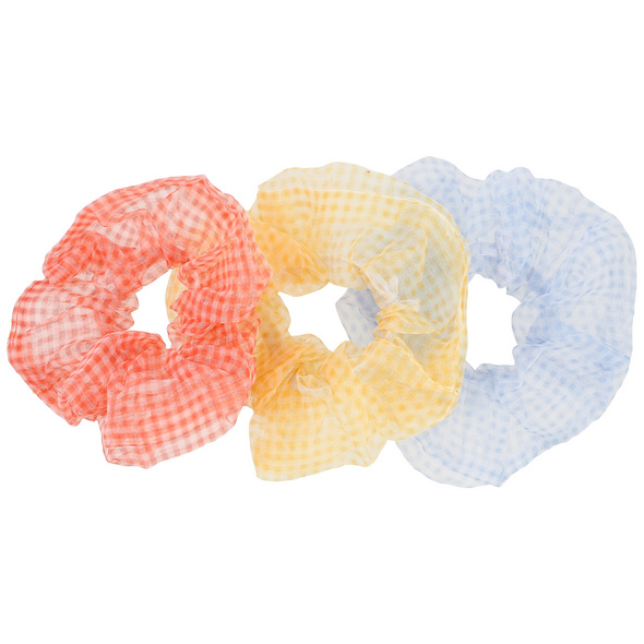Haargummi-Set - Soft Colours