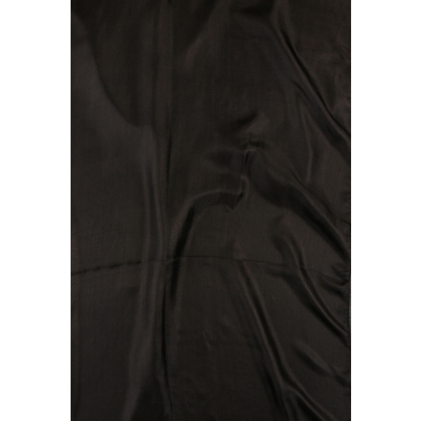 Tuch - Black Velvet