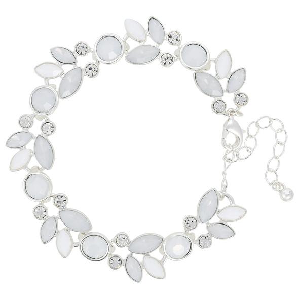 Armband - Glam Leaves