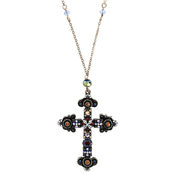 Kette - Fancy Cross