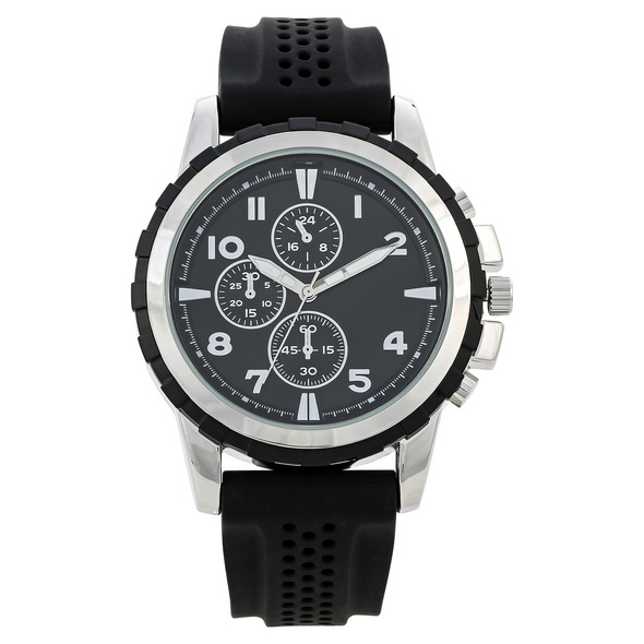 Herren Uhr - Sporty Moments