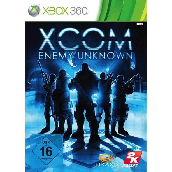 XCOM: Enemy Unknown (UNCUT)