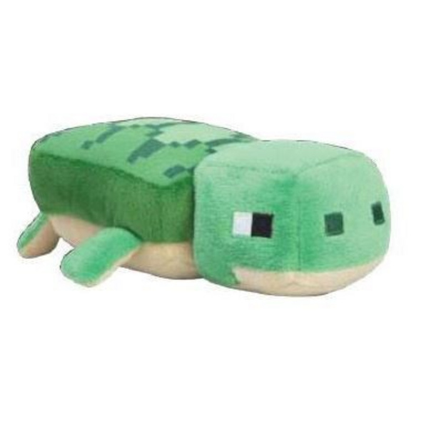 Minecraft - Plüschfigur Schildkröte