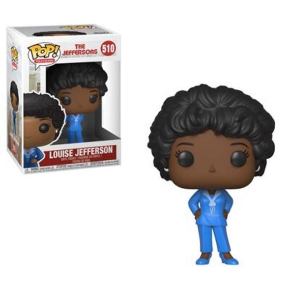 Die Jeffersons - POP!-Vinyl Figur Louise