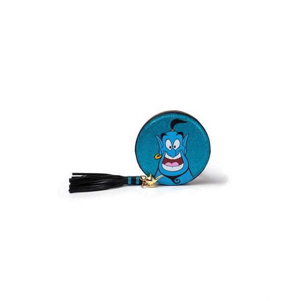 Disney Aladdin - Portemonnaie Genie Glitter