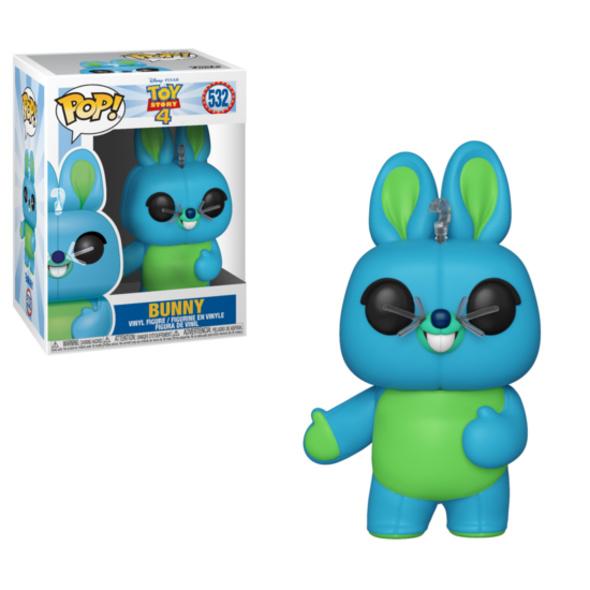Toy Story - POP!-Vinyl Figur Bunny