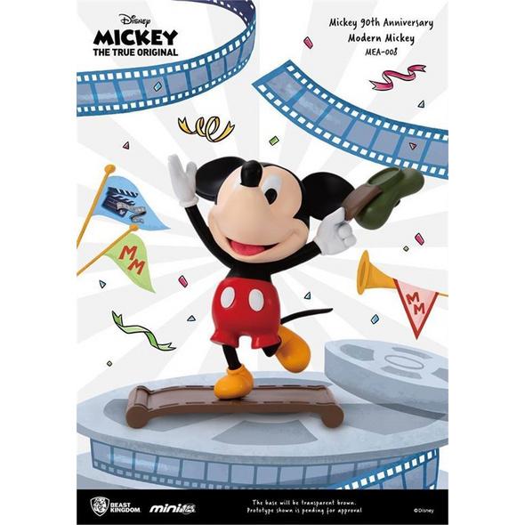 Mickey Mouse - Figur Mini Egg Attack