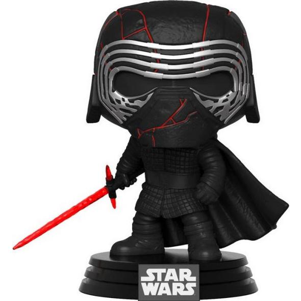 Star Wars: Episode IX  - POP!-Vinyl Figur Kylo Ren