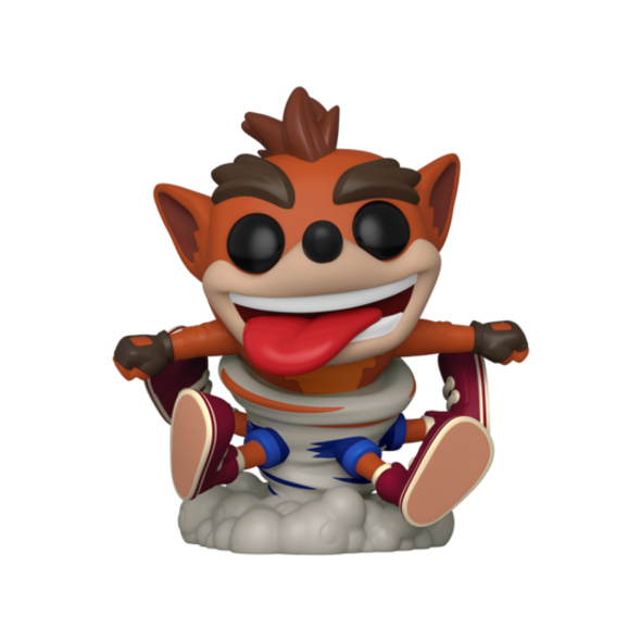 Crash Bandicoot - POP!- Vinyl Figur Crash