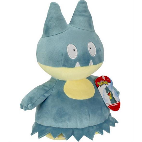Pokémon - Plüschfigur Mampfaxo