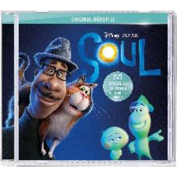 Disney Pixar: Soul
