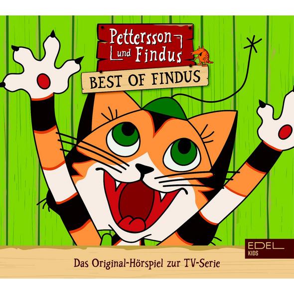 Pettersson Und Findus: Best of Findus