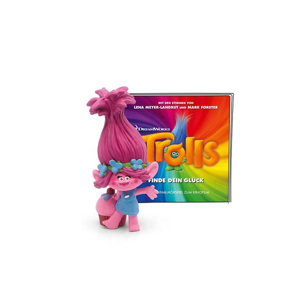 Tonie - Trolls - Finde dein Glück  Novi6-21