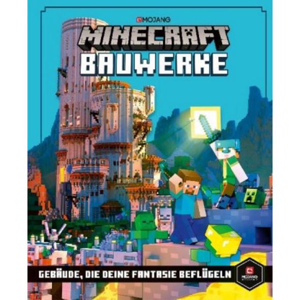 Minecraft Epic Bauwerke