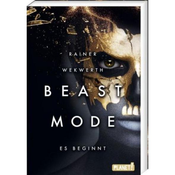 Beastmode 1: Es beginnt