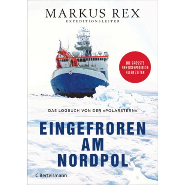 Eingefroren am Nordpol