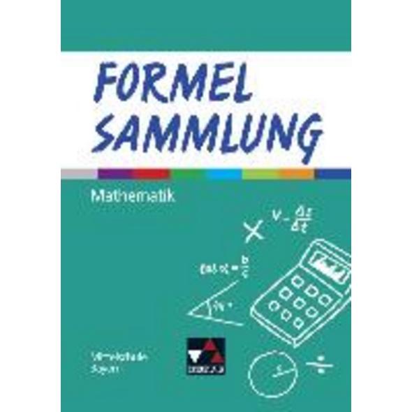 Formel PLUS Formelsammlung Mittelschule Bayern