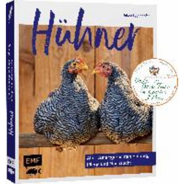 Hühner: Alles zur artgerechten Haltung, Pflege und