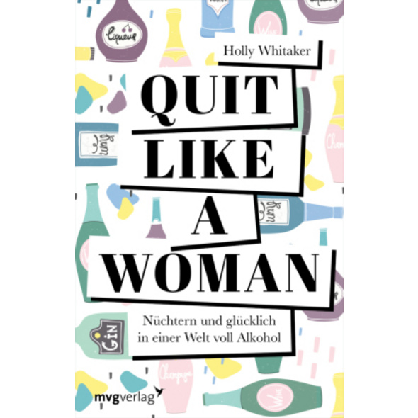 Quit Like a Woman