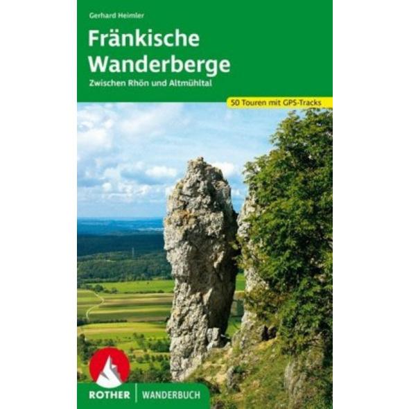 Fränkische Wanderberge