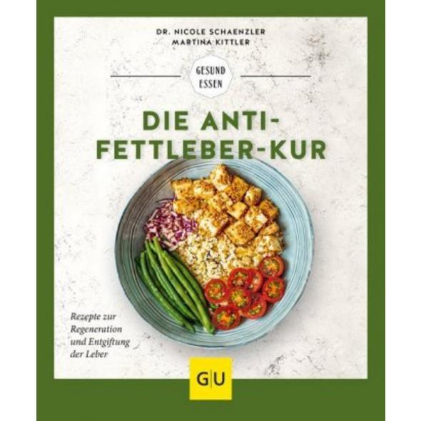 Die Anti-Fettleber-Kur