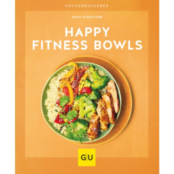 Happy Fitness-Bowls