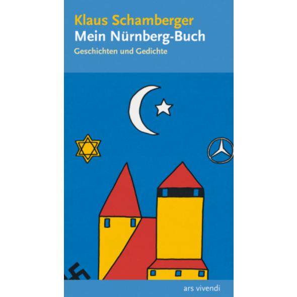 Mein Nürnberg-Buch