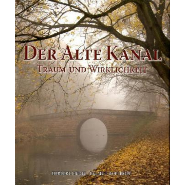 Liedel, H: Alter Kanal