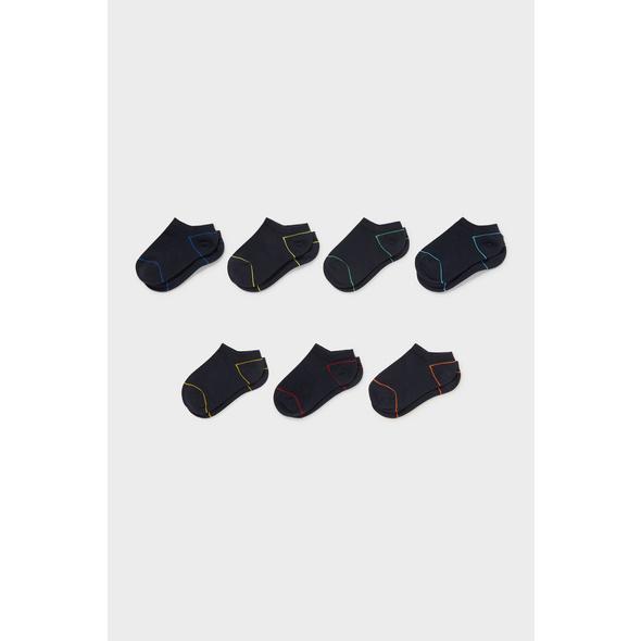 Multipack 7er - Sneakersocken