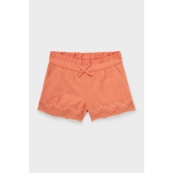 Shorts - Bio-Baumwolle