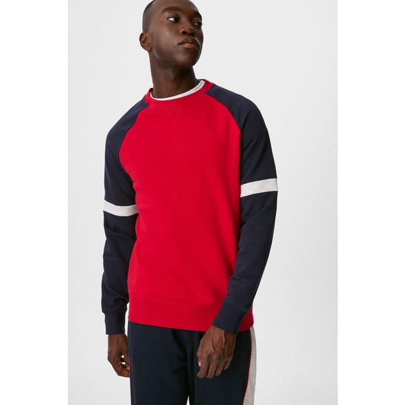 Sweatshirt - recycelt