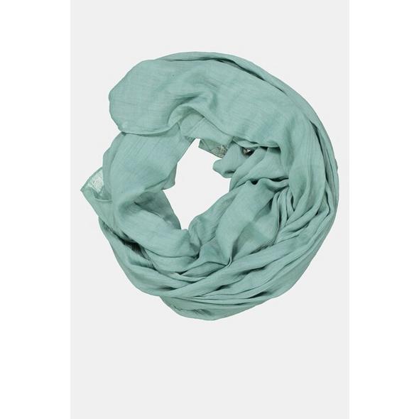 Schal, feine Struktur, luftig leicht