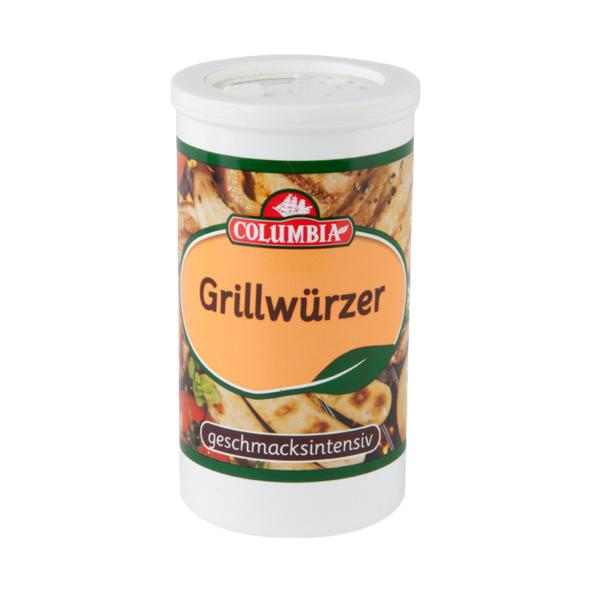 Grillwürzer
