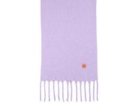 Schal - Cosy Lilac