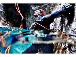 Kurzurlaub mit Canyoning-Tour in Oberbayern für 2