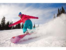 Snowboard-Kurs am Feldberg (2 Tage)