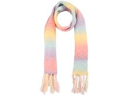Schal - Soft Rainbow