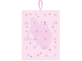 Adventskalender - Unicorn