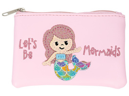 Portemonnaie - Let´s Be Mermaids