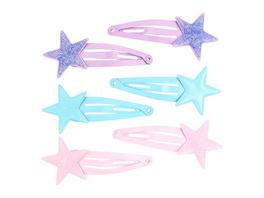 Kinder Haarspange - Little Stars